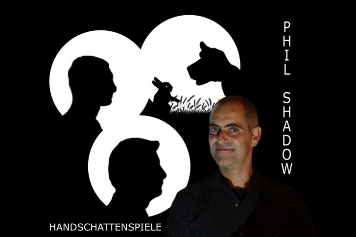 Phil Shadow-Pressefoto