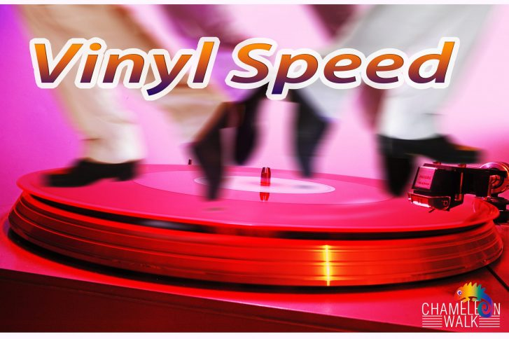 Cover Viny Speed